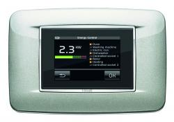 Vimar and Home Automation
