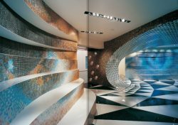 Mosaics for Feature Walls